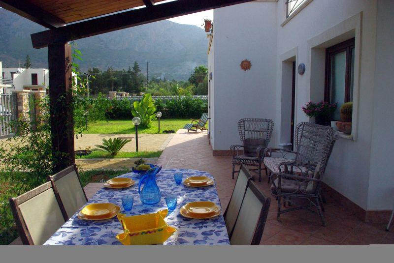 Affitto Villa  83225 Terrasini