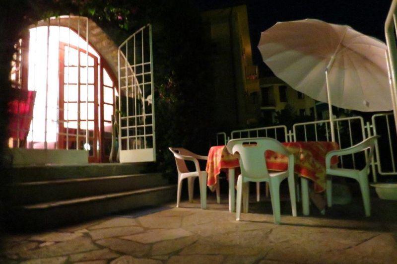 Vista esterna della casa vacanze Affitto Villa  83469 Rapallo