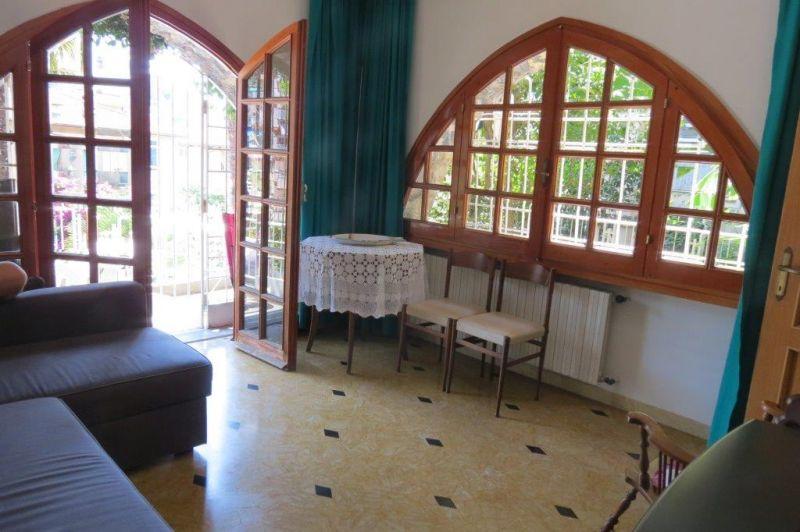 Soggiorno Affitto Villa  83469 Rapallo