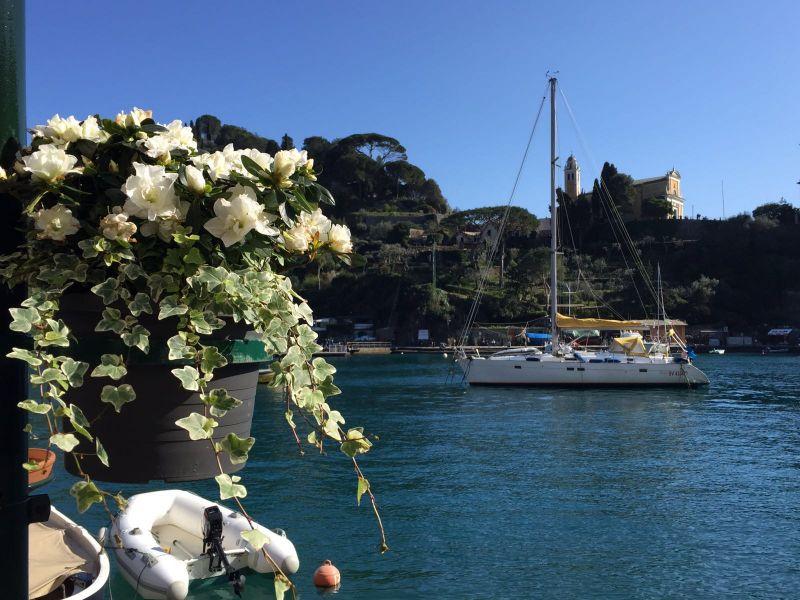 Vista nelle vicinanze Affitto Villa  83469 Rapallo