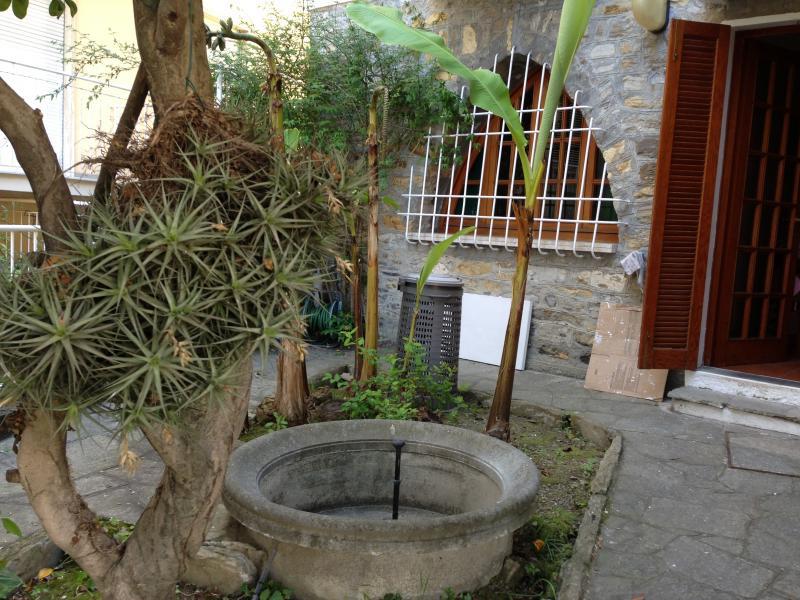 Affitto Villa  83469 Rapallo