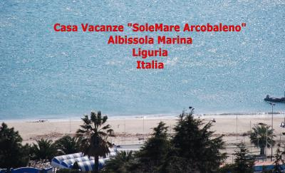 Affitto Appartamento 83963 Albissola
