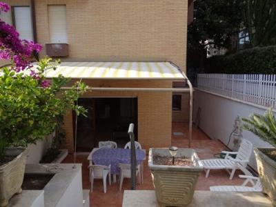 Giardino Affitto Appartamento 87399 Santa Marinella