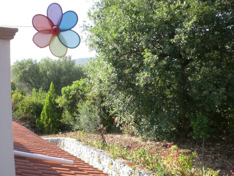 Vista dal balcone Affitto Appartamento 87898 Marina di Camerota