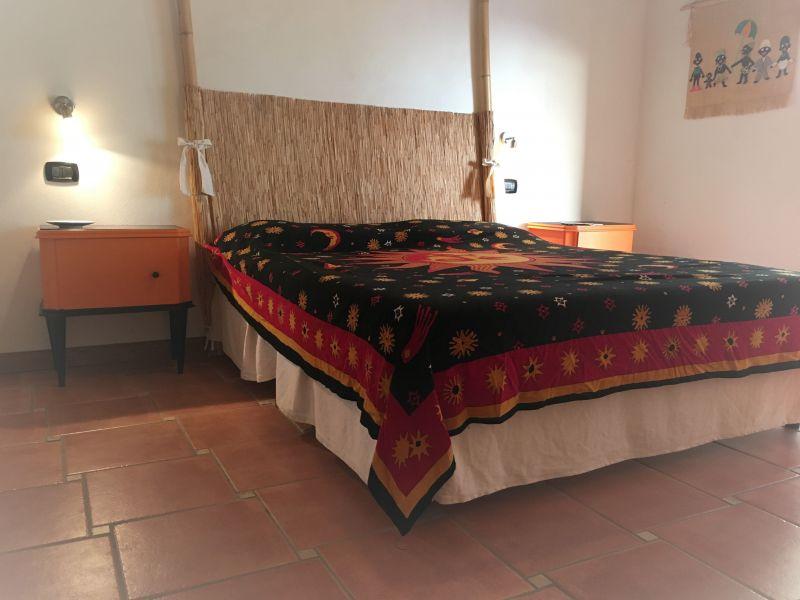 Camera 1 Affitto Appartamento 87898 Marina di Camerota