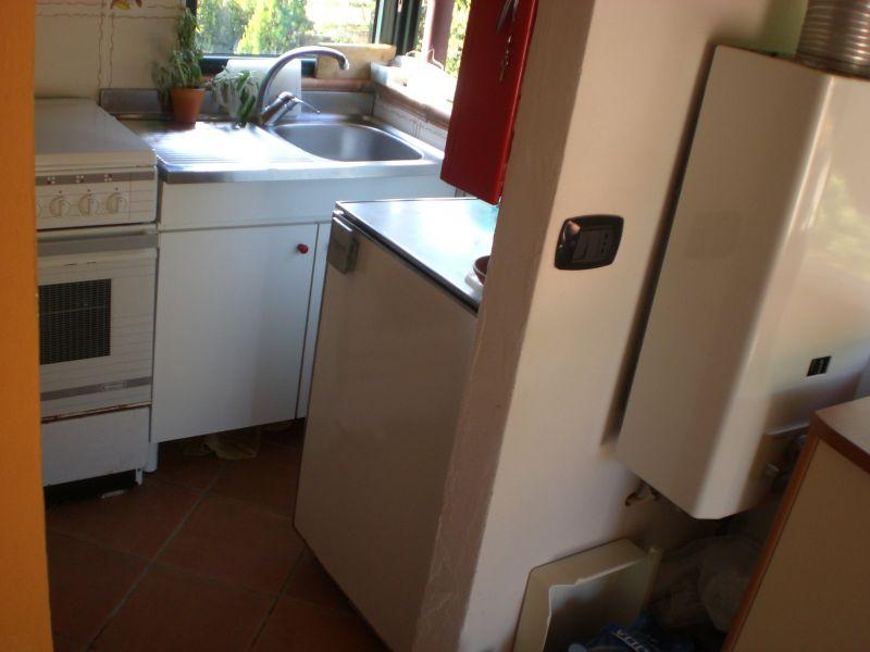 Angolo cottura Affitto Appartamento 87898 Marina di Camerota