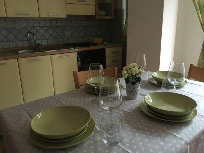 Affitto Appartamento 89020 Giardini Naxos