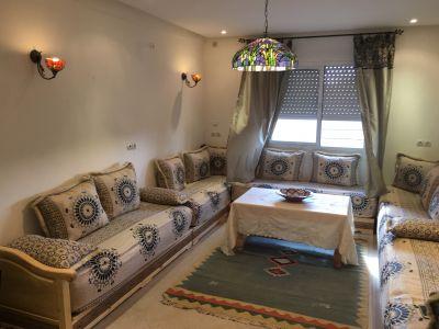 Affitto Appartamento 89155 Marrakech
