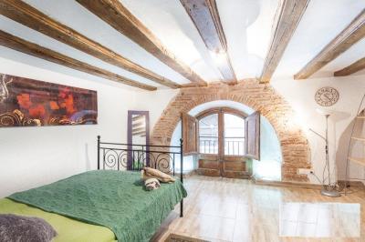 Camera Affitto Monolocale 92235 Barcellona