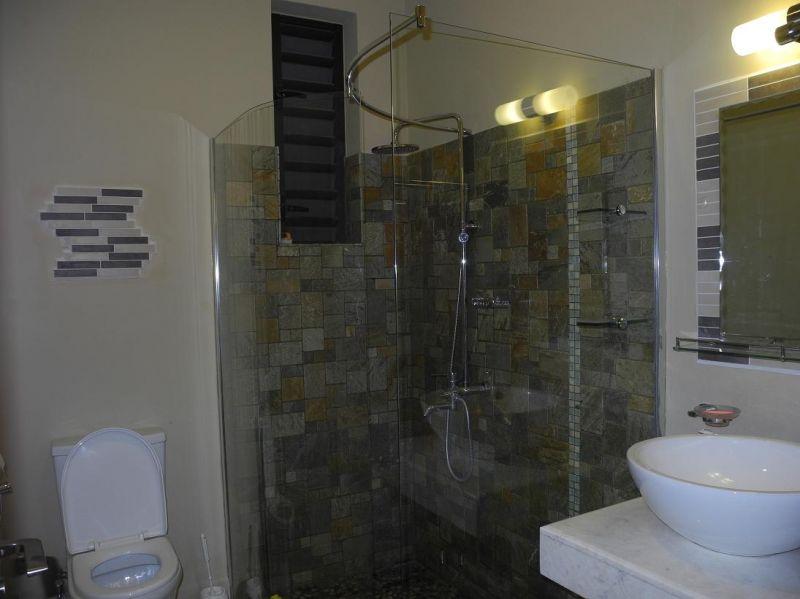 Bagno 2 Affitto Appartamento 92580 Flic-en-Flac