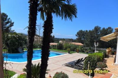 Piscina Affitto Monolocale 92883 Roquebrune sur Argens