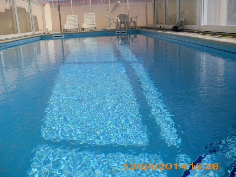 Piscina Affitto Villa  93839 Le Barcares