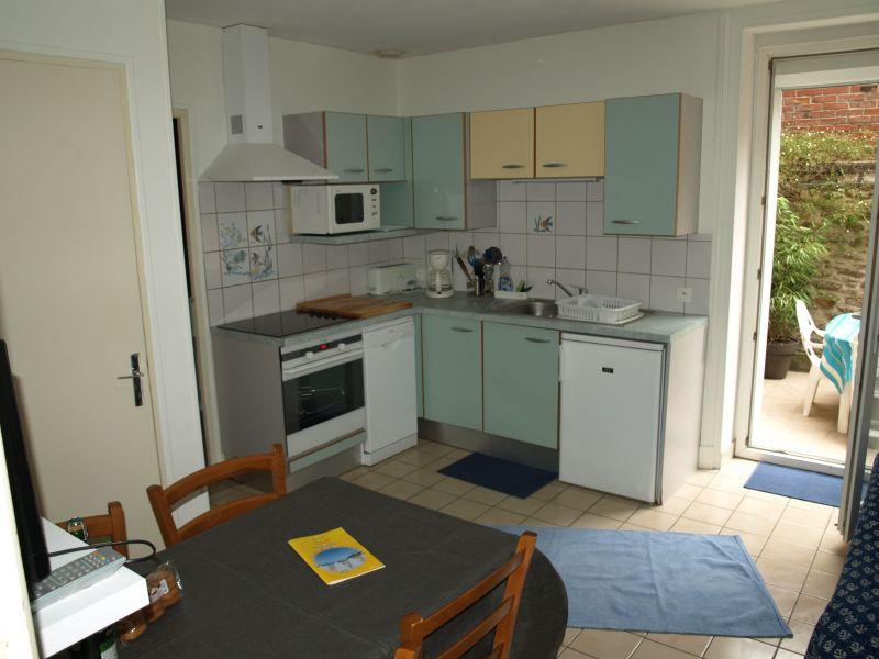 Soggiorno Affitto Appartamento 94885 Dinard