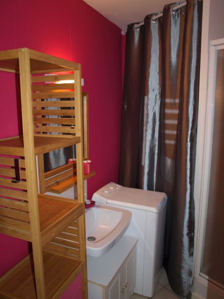 Bagno Affitto Appartamento 94885 Dinard