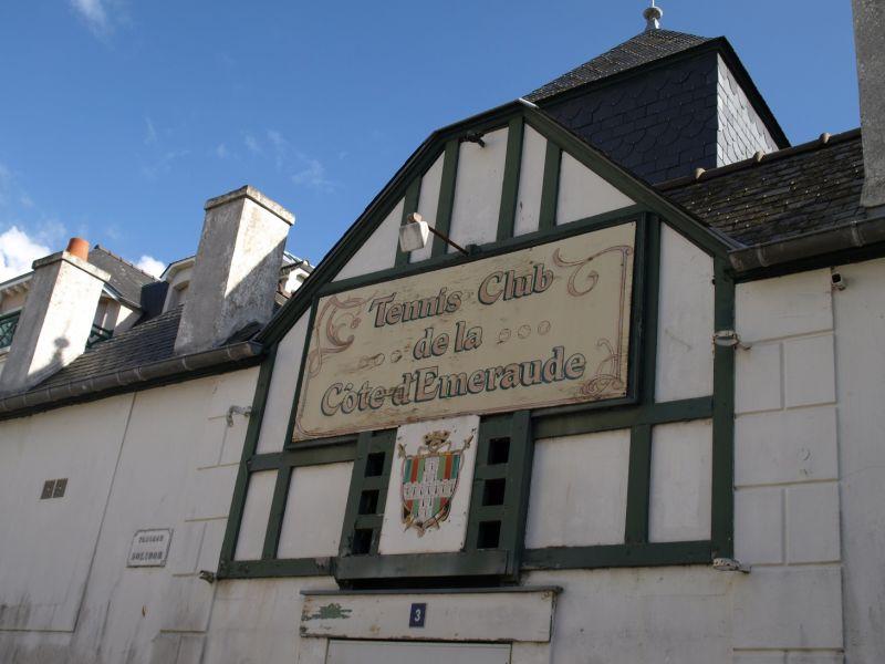 Vista nelle vicinanze Affitto Appartamento 94885 Dinard