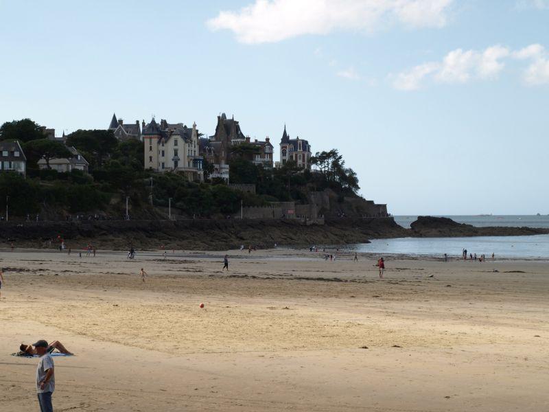 Spiaggia Affitto Appartamento 94885 Dinard