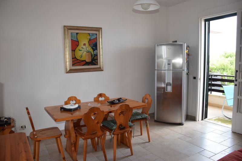 Sala da pranzo Affitto Appartamento 97328 Porto Cesareo