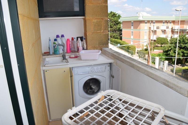 Balcone Affitto Appartamento 97328 Porto Cesareo