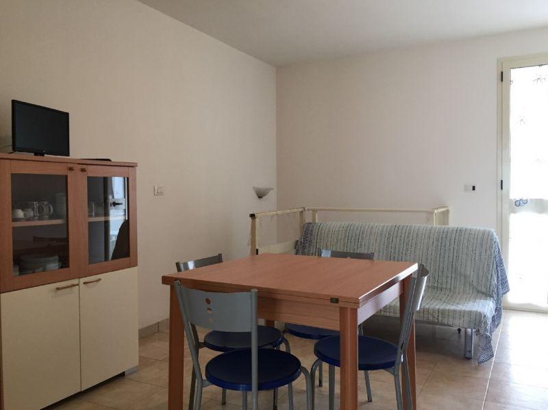 Soggiorno Affitto Appartamento 97977 Ugento - Torre San Giovanni