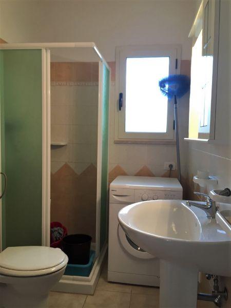 Bagno Affitto Appartamento 97977 Ugento - Torre San Giovanni