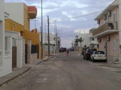 Vista dalla casa vacanze Affitto Casa 102734 Porto Cesareo