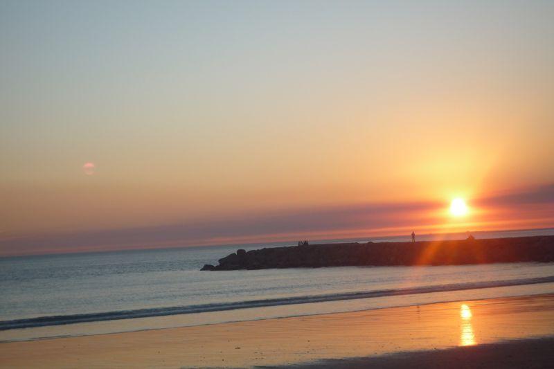 Spiaggia Affitto Appartamento 108440 Costa de Caparica