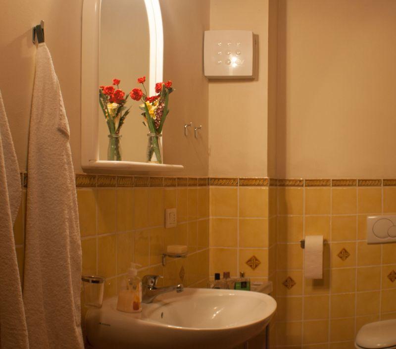 Bagno 1 Affitto Agriturismo 109624 Siena