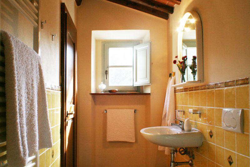 Bagno 2 Affitto Agriturismo 109624 Siena