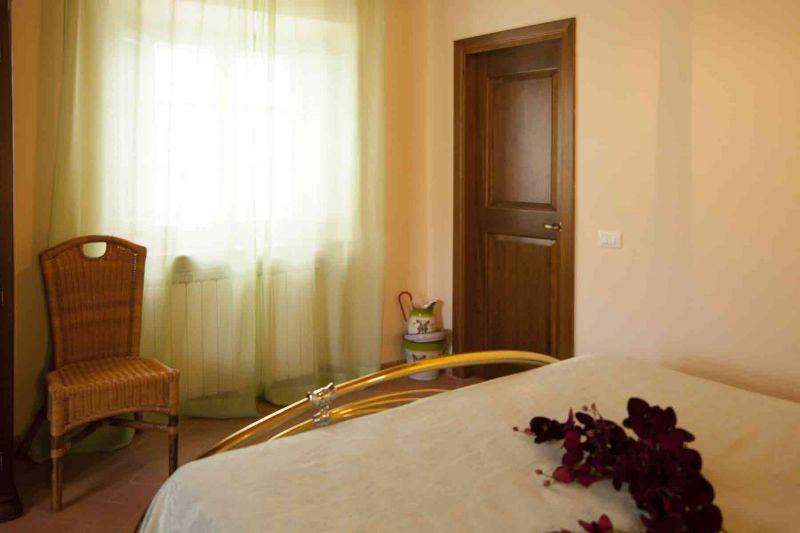 Camera Affitto Agriturismo 109624 Siena