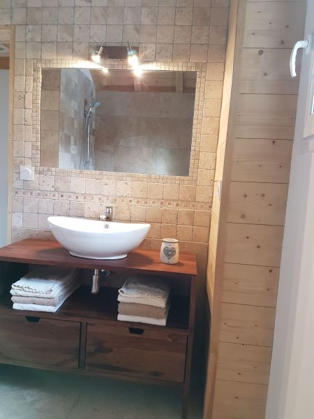 Bagno Affitto Chalet 109921 Serre Chevalier