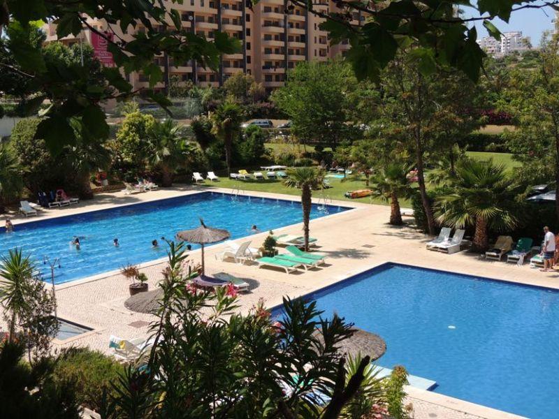 Piscina Affitto Appartamento 109923 Praia da Rocha