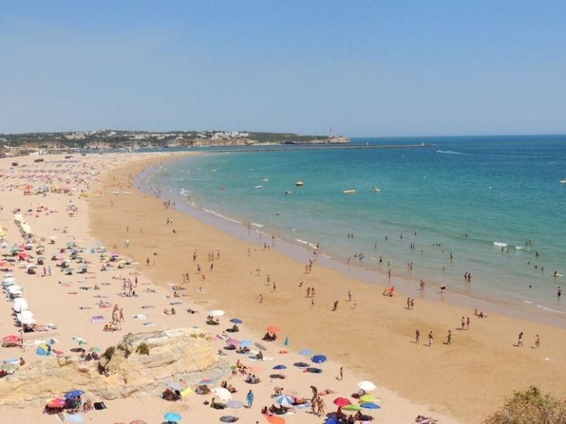 Spiaggia Affitto Appartamento 109923 Praia da Rocha
