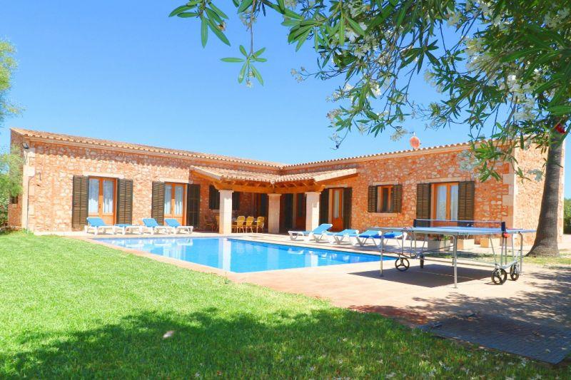 Affitto Villa  111416 Campos