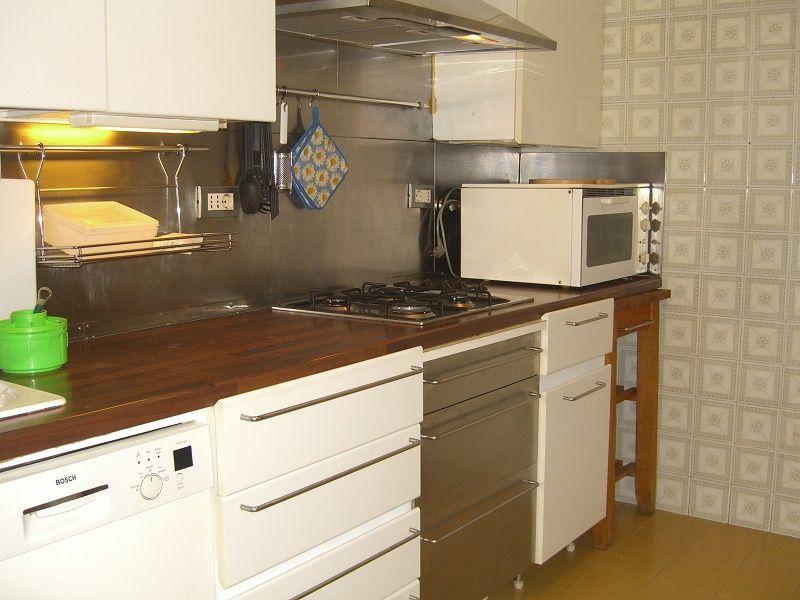 Affitto Appartamento 111604 Chiavari