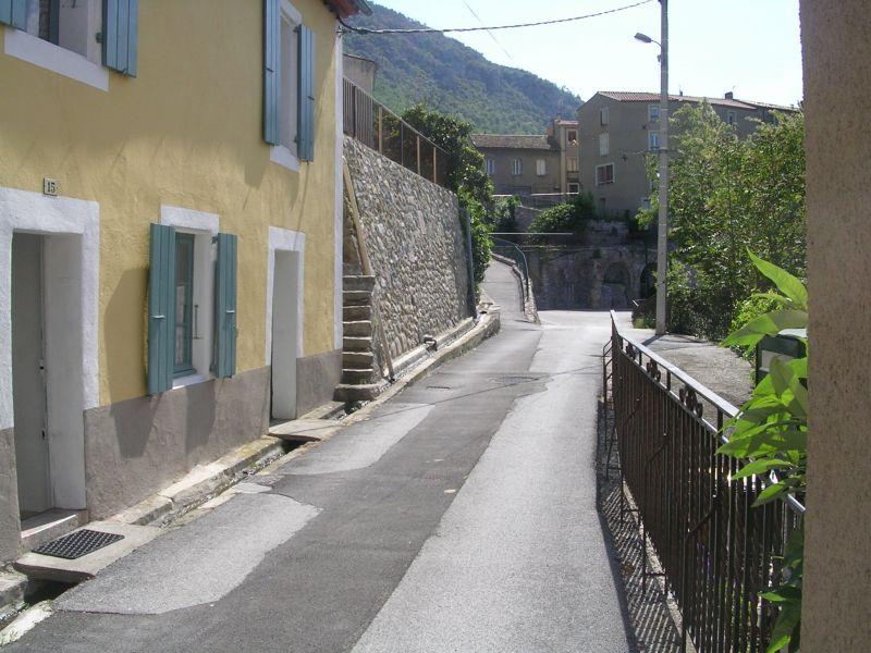 Vista nelle vicinanze Affitto Casa 111872 Prades