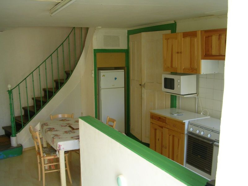 Sala da pranzo Affitto Casa 111872 Prades