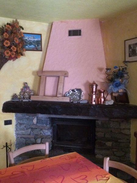 Affitto Appartamento 112532 Valtournenche