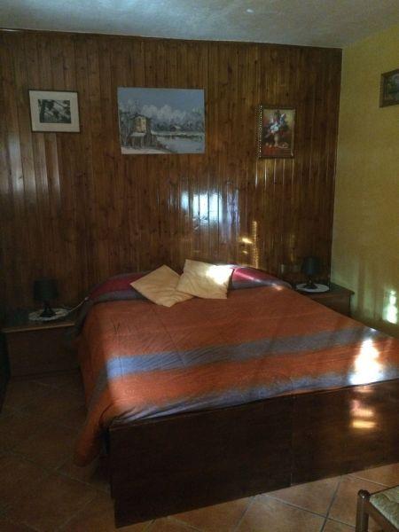Camera 1 Affitto Appartamento 112532 Valtournenche