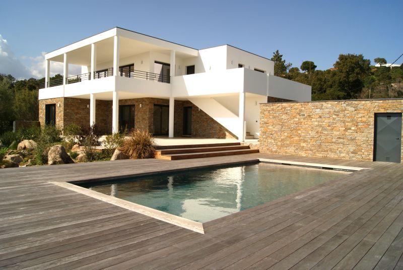 Affitto Villa  112600 Sainte Lucie de Porto Vecchio