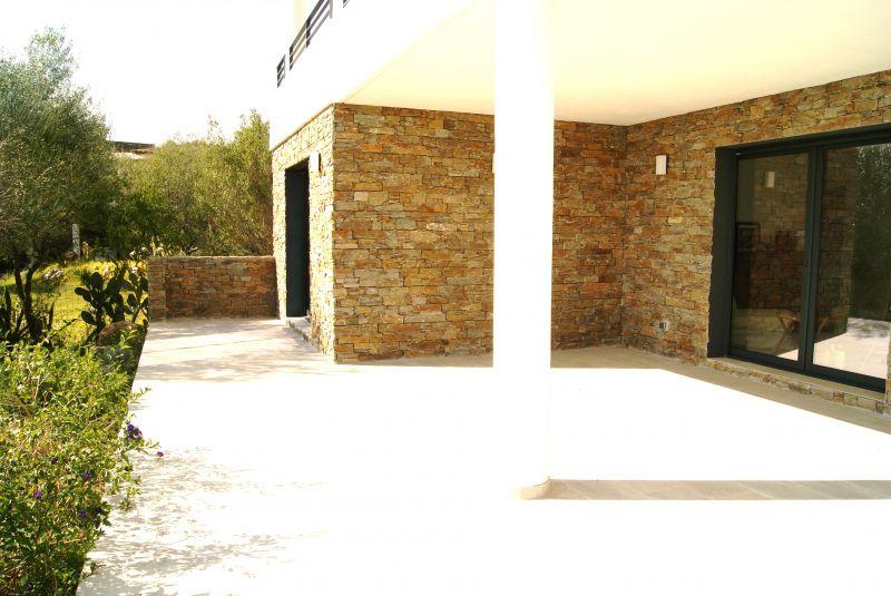 Terrazzo 2 Affitto Villa  112600 Sainte Lucie de Porto Vecchio