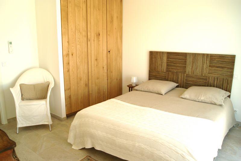 Camera 1 Affitto Villa  112600 Sainte Lucie de Porto Vecchio