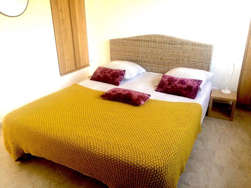 Camera 2 Affitto Villa  112600 Sainte Lucie de Porto Vecchio