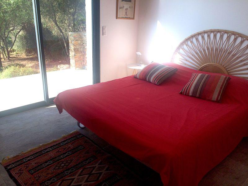 Camera 3 Affitto Villa  112600 Sainte Lucie de Porto Vecchio