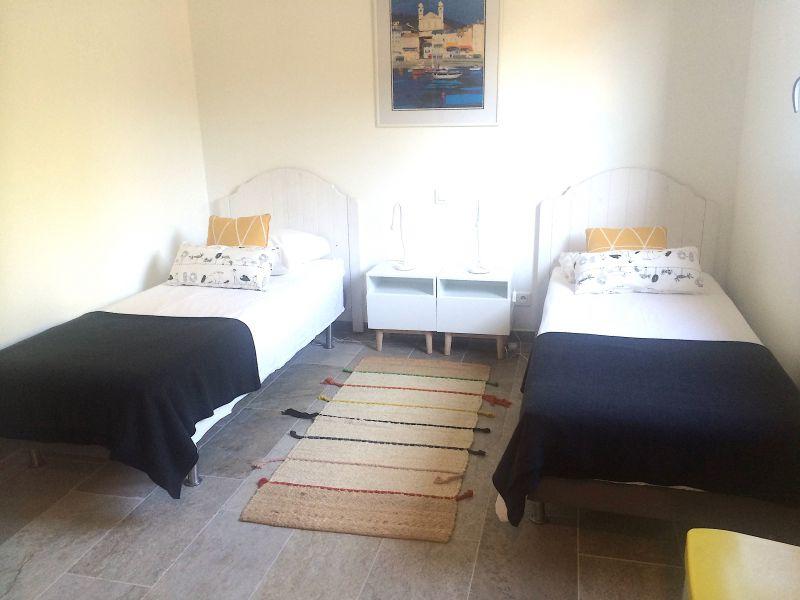 Camera 5 Affitto Villa  112600 Sainte Lucie de Porto Vecchio