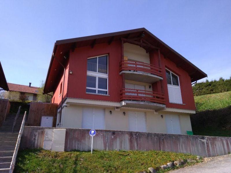 Affitto Appartamento 113116 Xonrupt Longemer