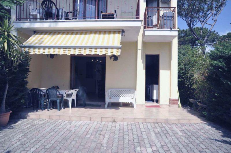 Giardino Affitto Appartamento 113139 Principina a Mare