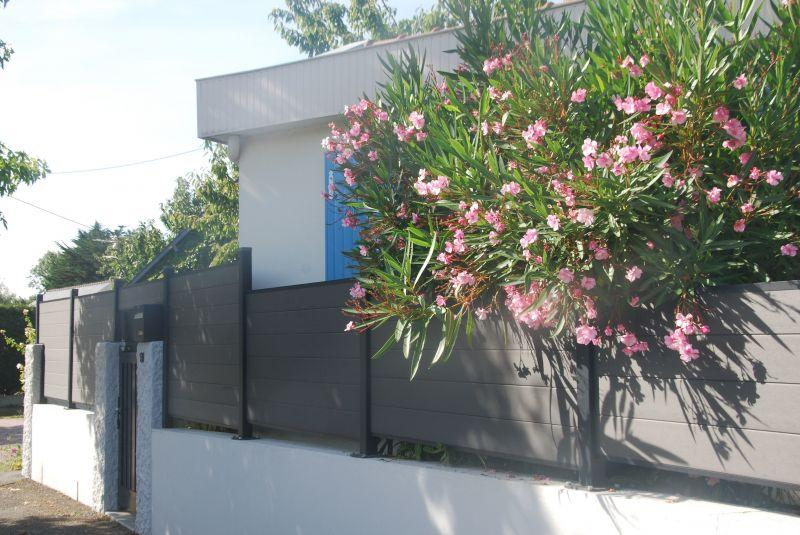 Vista esterna della casa vacanze Affitto Casa 113225 Dinard