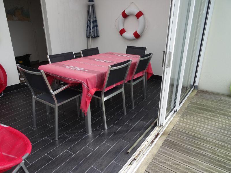 Veranda Affitto Casa 113225 Dinard