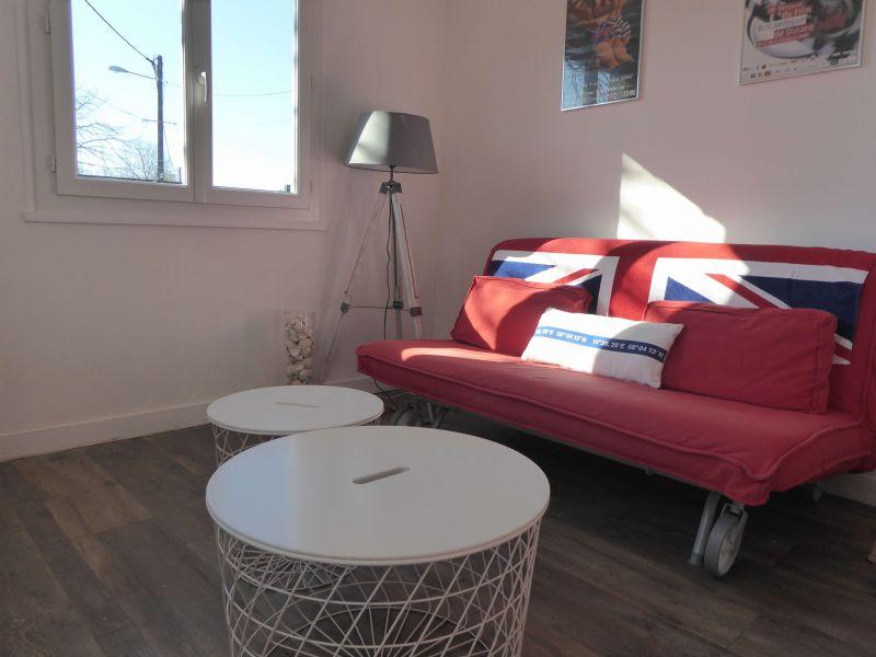 Salotto Affitto Casa 113225 Dinard