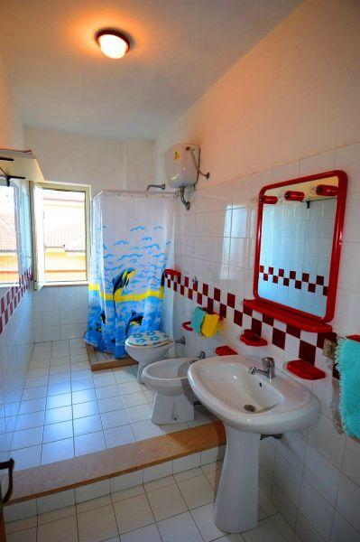 Bagno Affitto Appartamento 113235 Tropea